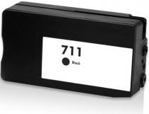 Kompatibilní inkoust s HP CZ133A (HP711XL) černý