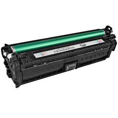 Kompatibilní toner s HP CE341A (651A) azurový