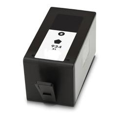 Kompatibilní inkoust s HP C2P23AE (HP934XL) černý