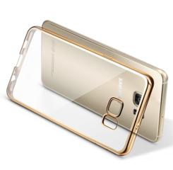 Silikonové pouzdro pro Samsung Galaxy S8 - černé