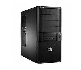 PC Intel DH55HC, Intel Core i3, 6 GB RAM, 250 GB SSD