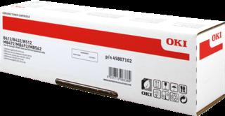 Originální toner OKI 45807102