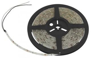 Solight LED světelný pás, 5m, SMD3528 120LED/ m, max. 9,6W/ m, IP65, teplá bílá