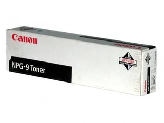 Originální toner Canon NPG-9Bk (1379A003), černý, dvojbalení