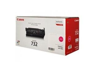 Originální toner Canon CRG-732M (6261B002), purpurový