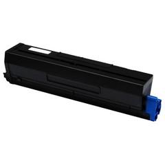 Kompatibilní toner s OKI 44917607