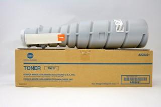 Originální toner Konica Minolta TN217, TN-217, A202051