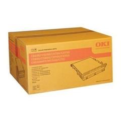 Originální pásová jednotka OKI 43363412