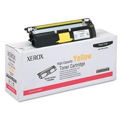 Originální toner Xerox 113R00694 žlutý
