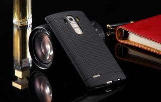 Ochranné pouzdro na LG G4 - černé