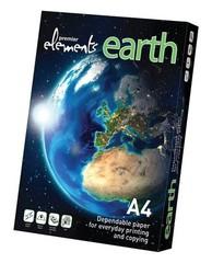 Kancelářský papír Premier Elements Earth A4/80g