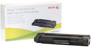 Originální toner Xerox 108R00909 (2 500 stran)