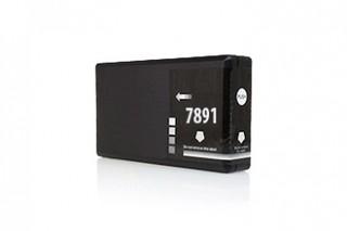 Kompatibilní inkoust s Epson T7891 černý