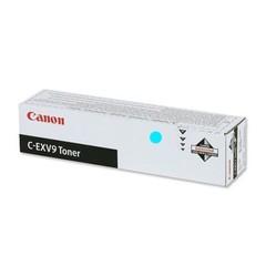 Originální toner Canon C-EXV9C (8641A002), azurový