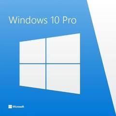 Microsoft Windows 10 Pro, 32-bit, CZ, FQC-09099
