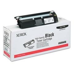 Originální toner Xerox 113R00692 černý