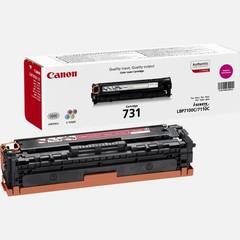 Originální toner Canon CRG-731M (6270B002), purpurový