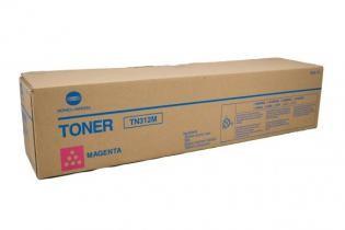 Originální toner Konica Minolta TN312M, TN-312M, 8938-707