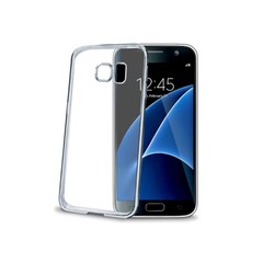 Silikonové pouzdro pro Samsung Galaxy S7 Edge