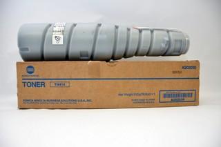 Originální toner Konica Minolta TN414, TN-414, A202050