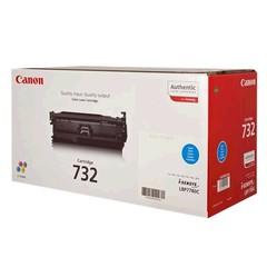 Originální toner Canon CRG-732C (6262B002), azurový