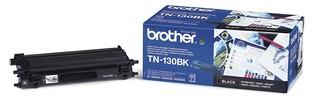 Originální toner Brother TN-130BK černý