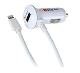 Skross USB nabíjecí autoadaptér SKROSS Midget Plus, DC19