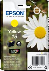 Originální inkoust Epson 18, C13T18044012