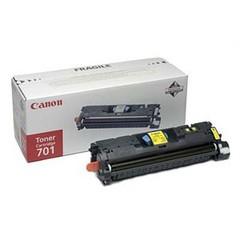 Originální toner Canon 701L žlutý (9288A003)