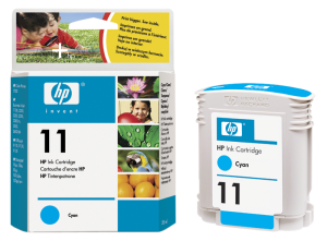 Originální inkoust HP 11 (C4836A)