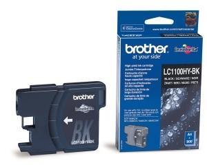 Originální inkoust Brother LC-1100HYBK
