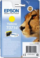 Originální inkoust Epson T0714, C13T07144012