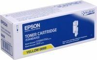 Originální toner Epson 0669, C13S050669
