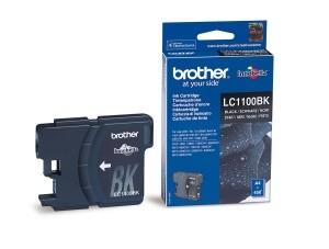 Originální inkoust Brother LC-1100BK