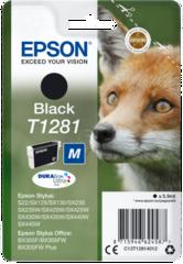 Originální inkoust Epson T1281, C13T12814012