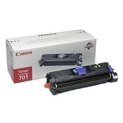 Originální toner Canon 701L azurový, (9290A003)