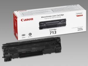 Originální toner Canon CRG-713