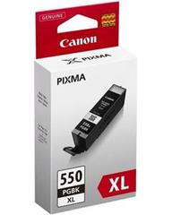 Originální inkoust Canon PGI-550 PGBK XL, 6431B001