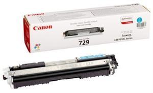 Originální toner Canon CRG-729C (4369B002), azurový