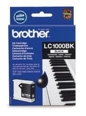 Originální inkoust Brother LC-1000BK