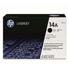Originální toner HP CF214X (14X)