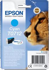 Originální inkoust Epson T0712, C13T07124012