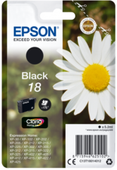 Originální inkoust Epson 18, C13T18014012