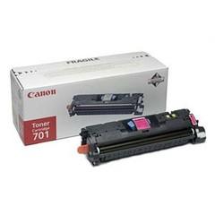 Originální toner Canon 701L purpurový, (9289A003)