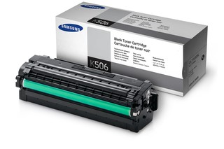 Originální toner Samsung CLT-K506S BK