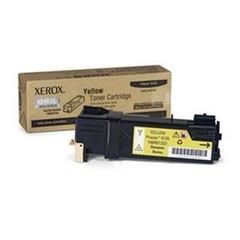 Originální toner Xerox 106R01337, žlutý