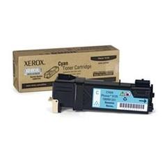 Originální toner Xerox 106R01335, azurový