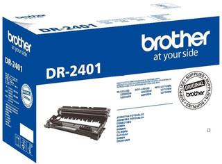 Originální zobrazovací válec Brother DR-2401