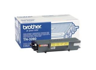 Originální toner Brother TN-3280 Dvojbalení