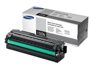 Originální toner Samsung CLT-K506L (SU171A)
